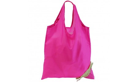 Susino Strawberry Shopping Bag