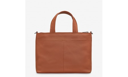 Yoshi Perfect Pantry Leather Multiway Grab Bag