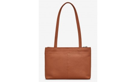 Yoshi Perfect Pantry Leather Shoulder Bag
