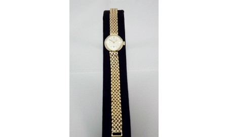 Vintage Jaeger Le Coultre Ladies Wrist Watch
