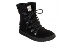 Skechers Keepsneak - Avalanche - Black