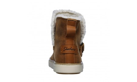 Skechers Keepsneak - Pocatello - Chestnut