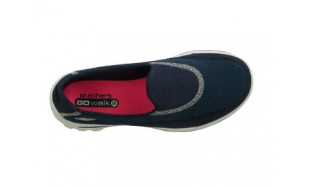 Skechers Go Walk2 - Navy