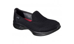 Skechers Go Walk4 - Propel - Black