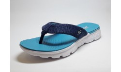 Skechers On The Go - Vivacity - Navy & Teal