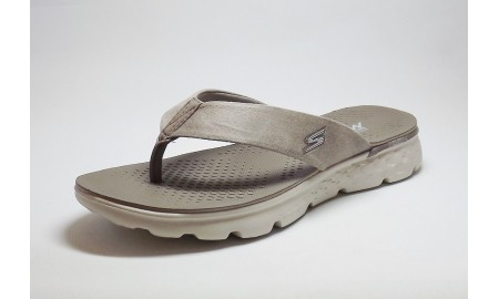 Skechers On The Go - Essence - Taupe