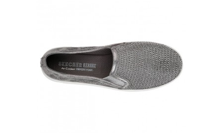 Skechers - Double Up - Shiny Dancer - Pewter