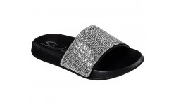 Skechers 2nd Take - Summer Chic Sandals - Black