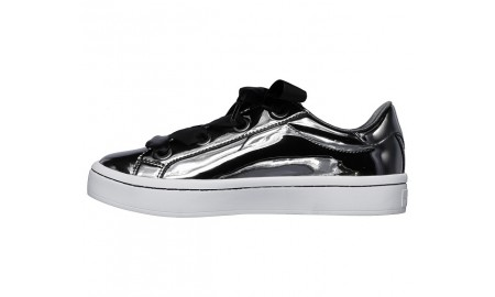 Skechers Hi Lites - Liquid Bling - Pewter