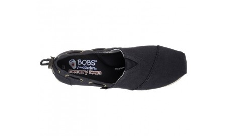 Skechers Bobs Highlights - Set Sail - Black