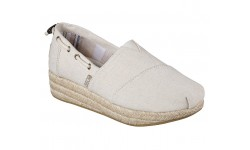 Skechers Bobs Highlights - Set Sail - Natural