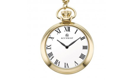 Accurist Gent's Pocket Watch